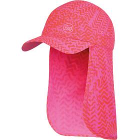 Buff Bimini Headwear Children pink